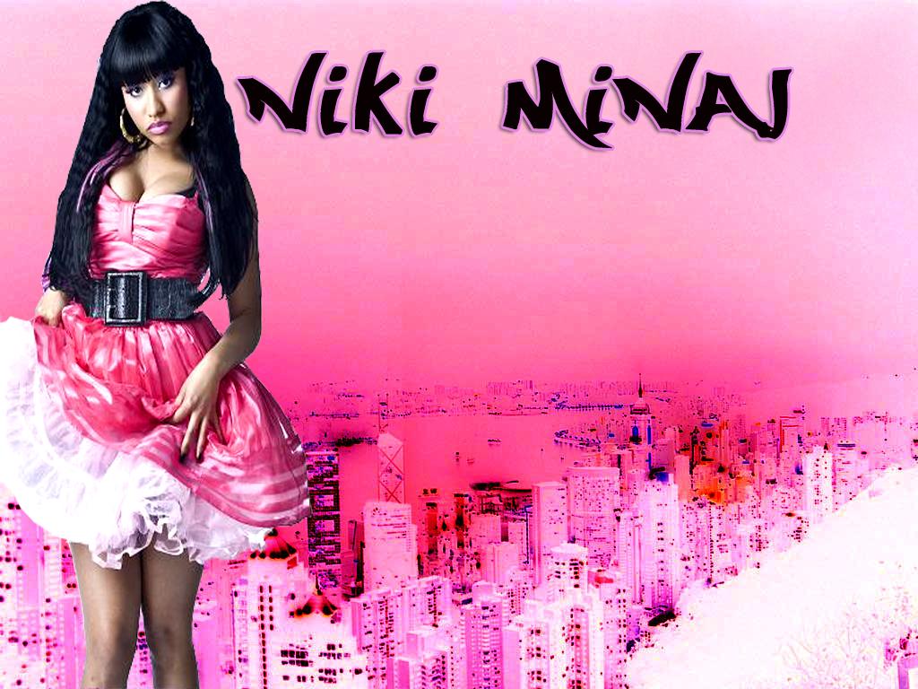nicki minaj young age. Name: Onika Maraj Nikki Minaj-